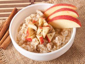 Porridge - ich möchte keinen Morgen mehr ohne!