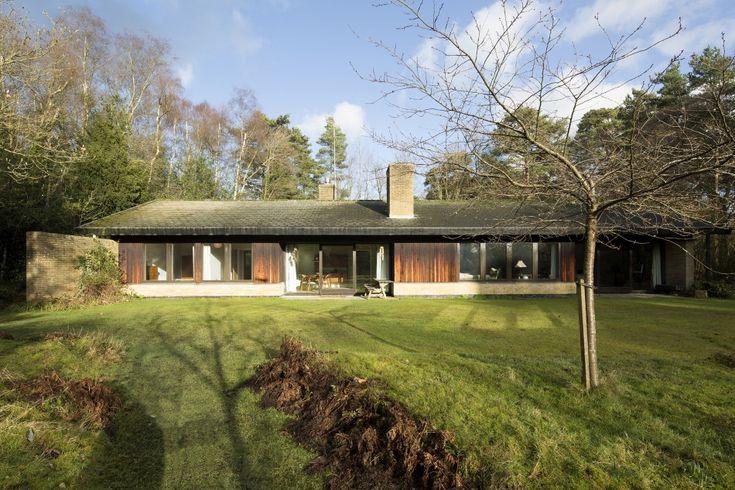 Plummers Plain, Horsham West Sussex | The Modern House