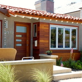 Exterior front door Design Ideas, Pictures, Remodel and Decor