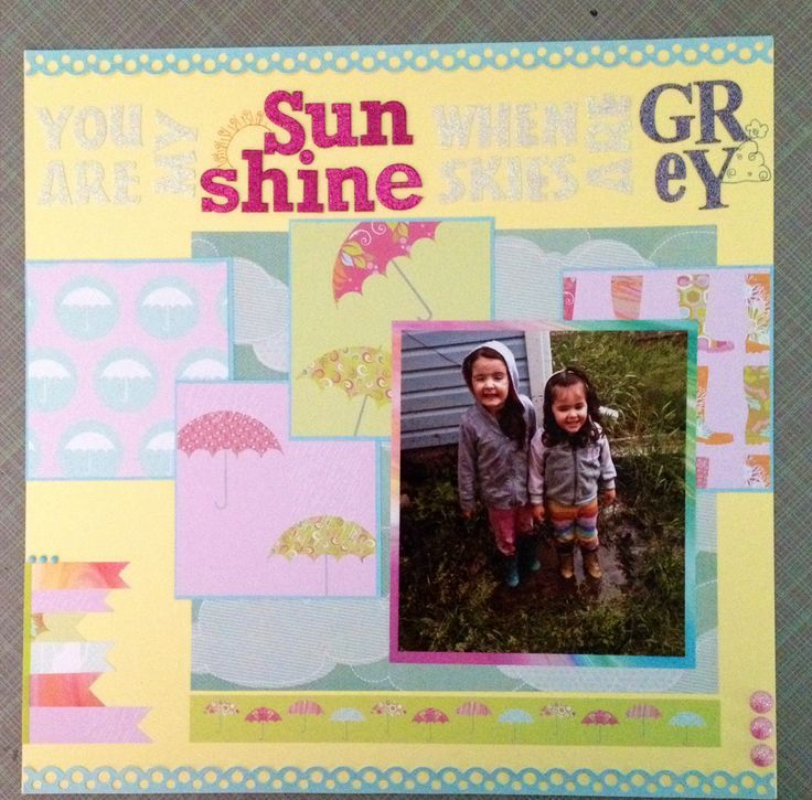 47 best Crafts Scrapbook pages etc that Ive Made images