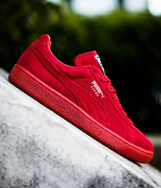 Cheap Sports Shoe Sale Low Price Discount Men's Puma Suede