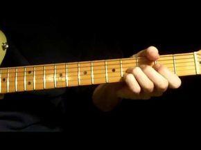 Ron Wood 'Beast of Burden' - YouTube