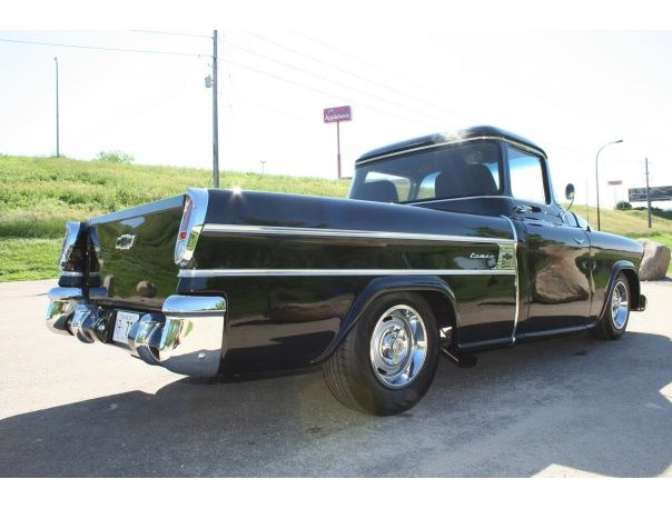 Cameo Chevy Truck Classic Trucks Pinterest Classic