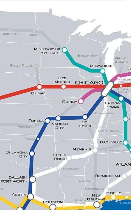 The Best High Speed Rail Ideas On Pinterest Speed Rail - Us rail speed map