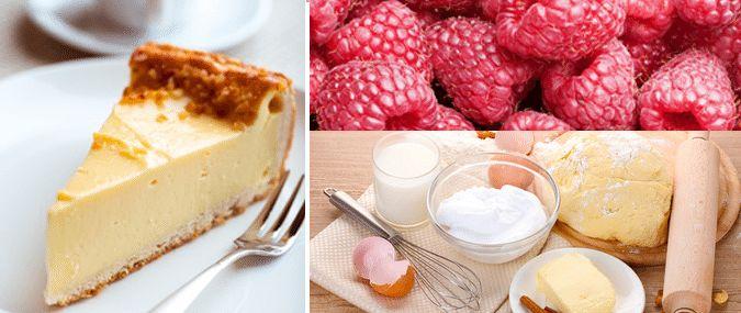 Recetas Repostería | Receta La mejor tarta de queso al horno
