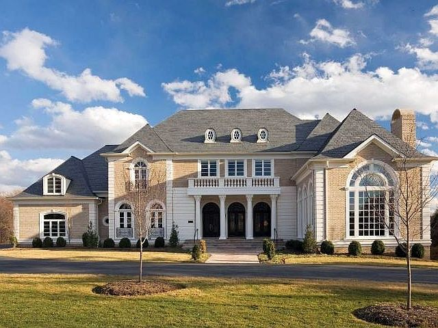 Mansions In Maryland Niroo Mansion Potomac Md My D R