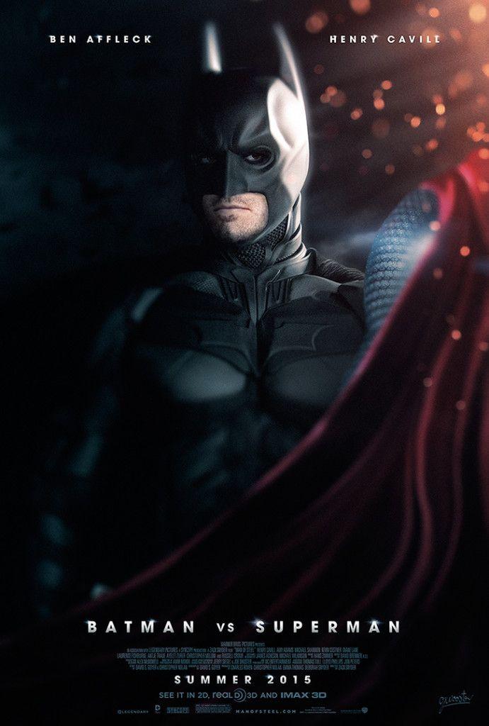 Superman Batman Movie Wallpaper nice superman vs batma...
