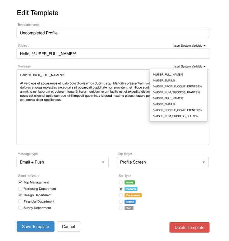 Download Bootstrap 3 UI Kit