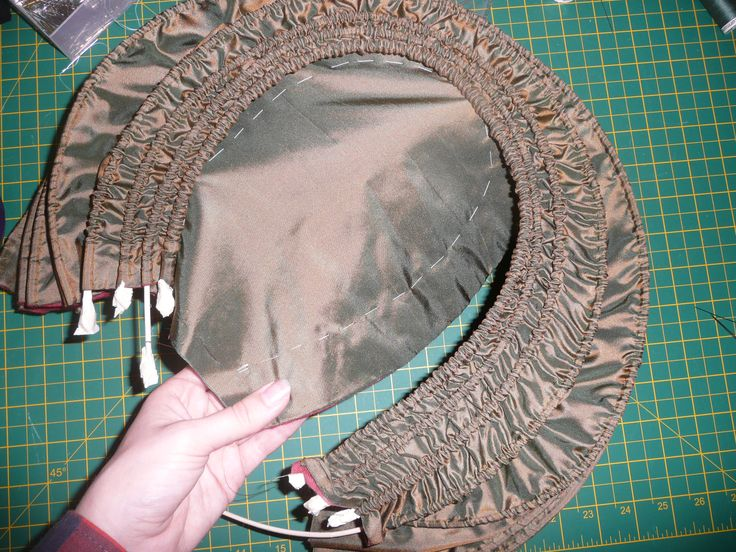The calash bonnet is perhaps one of the most intriguing eighteenth century accessories. It is simultaneously attractive and strange to the modern eye, appearing both extraordinary and intricate. Th...