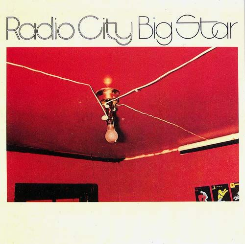 Big Star - Radio City (1973)