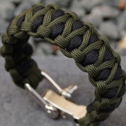 Special Forces Survival Bracelet