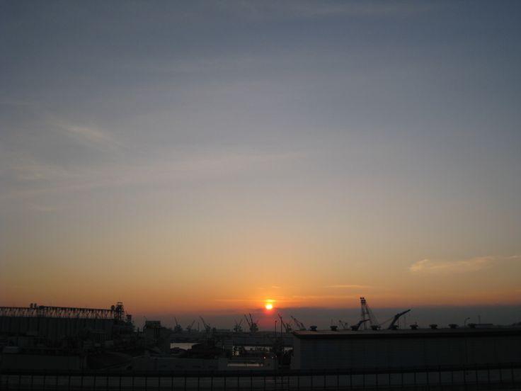 2010,January,sunrise
