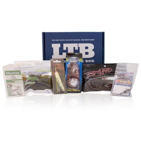 10 best walleye lucky tackle box images on pinterest for Bass fishing tackle box