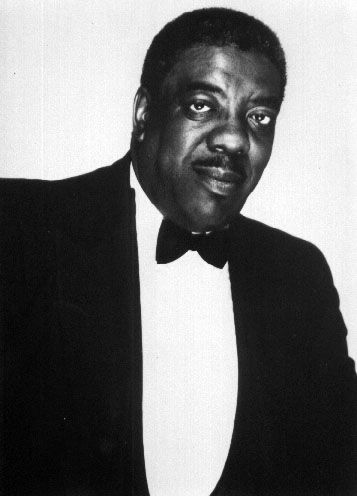 images of gospel artist | Cleveland, James (1931-1991) | The Black Past: Remembered and ...