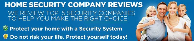 Their experience that covers a span of more than a couple of decades makes them a trustworthy household name in America. click here http://best-home-security-companies.com/.