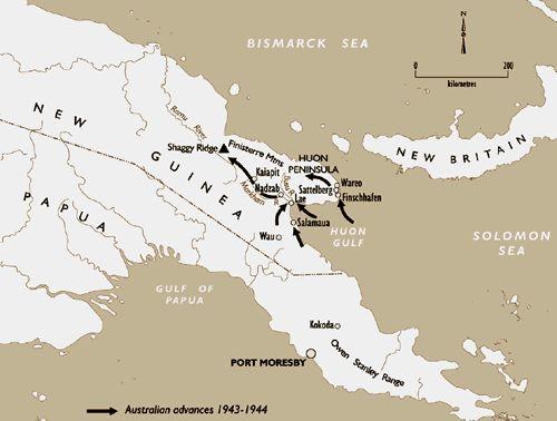 history of papua new guinea pdf