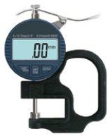 Digital Thickness Meteradalah sebuah perangkat yang digunakan untuk mengukur seberapa tebalkah suatu benda/material. Hal ini menyangkut kem...