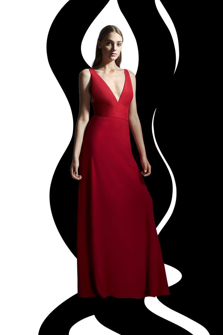 ROSINI dress