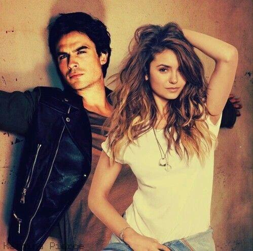 Love Ian and Nina