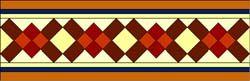 Cuatro Registros cruzados Diseño