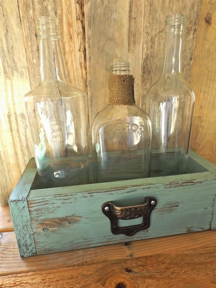 Rustic Robbin Egg Blue! $17 Theredfrontdoor.blogspot.com