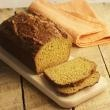 Pumpkin Bread Recipe, want to try... Except change out the oil for applesauce.