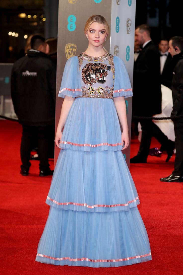 BAFTA Awards 2017: See What Kate Middleton, Emma Stone, and More Wore Photos | W Magazine