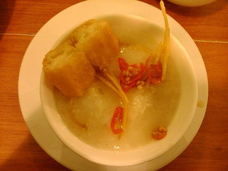 Laota's porridge