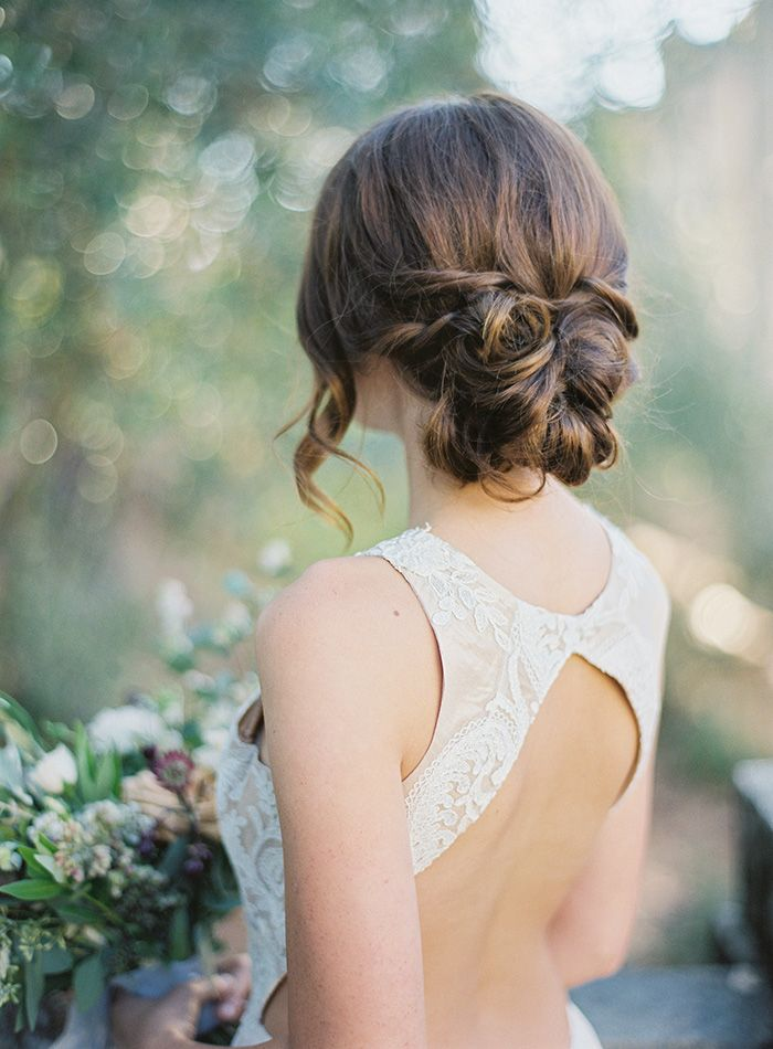 Old World Romance Wedding Inspiration - #romantic #vintage #weddingideas