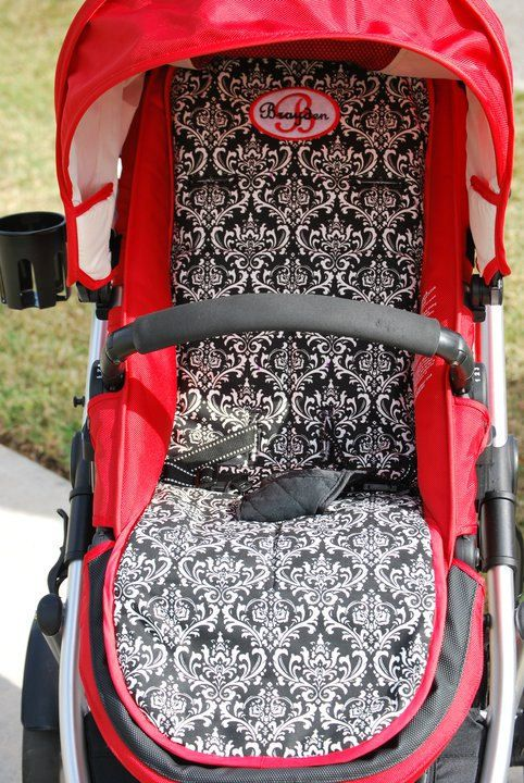 This listing is for reversible stroller pad liner made for Britax B Ready. If you have other brand of stroller, please convo me or look around in my store. Ive made liners for various model of strollers and will be happy to make a new pattern for more models.  Please choose 2 fabrics