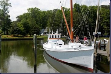 Fishing vessel in reedville va photo posted at the fun for Nice fishing boats