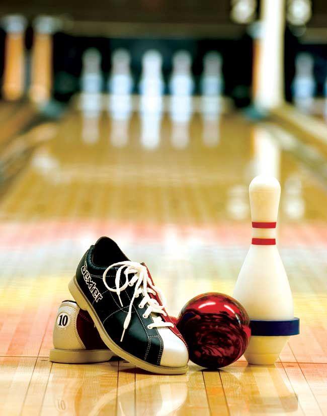 5Pin Bowling  YouTube