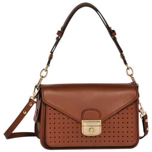 Hobo Bag S Mademoiselle Longchamp ? Longchamp Fall Winter 2017 Bags