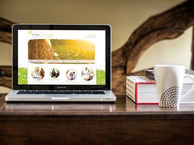 Medical website design by @wellsites #medical #website #design #marketing http://www.wellsites.com.au/portfolio/