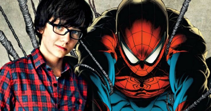 Marvel's 'Spider-Man' Wants Asa Butterfield? -- Asa Butterfield is reportedly Sony and Marvel's top choice to play the new 'Spider-Man', with some claiming he may already have the role. -- http://movieweb.com/marvel-spider-man-movie-cast-asa-butterfield/