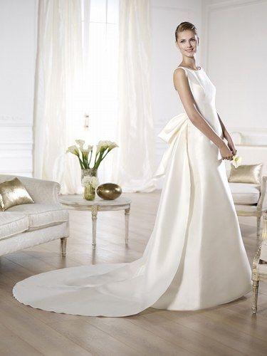 Abiti da sposa - vestiti da sposa SENZA STRASCICO!!!