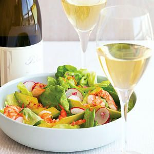 Wine pairings 101 | Sunset.com  What to drink with what you're eating. Or the other way around.
