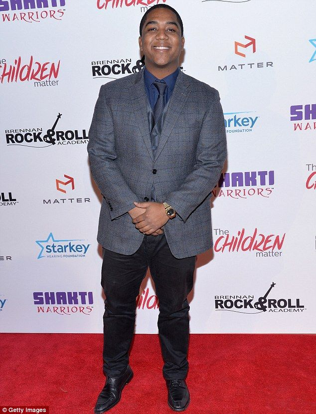 Chris Massey obtains restraining order against Shar Jackson