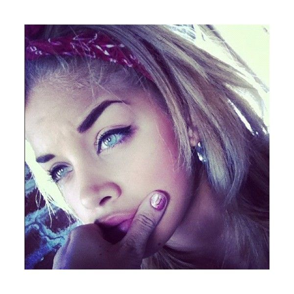 54 best cute hairstyles images on pinterest alexis jordan pretty girl swag tumblr liked on polyvore urmus Choice Image