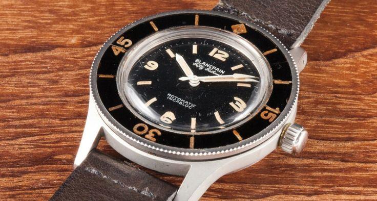 Auf diese 10 Uhren würden wir bei der Auktion von Phillips setzen | Classic Driver Magazine