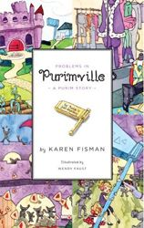 Problems in Purimville: A Purim Story
