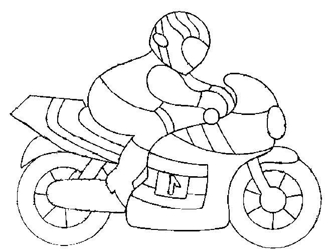 malvorlagen motorrad ausmalbilder  smurfs art character