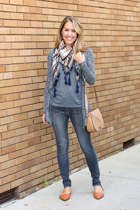 Today's Everyday Fashion:Three Fall Looks with Bealls