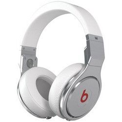 Monster Beats Pro High-performance Headphones (white) (pack of 1 Ea)