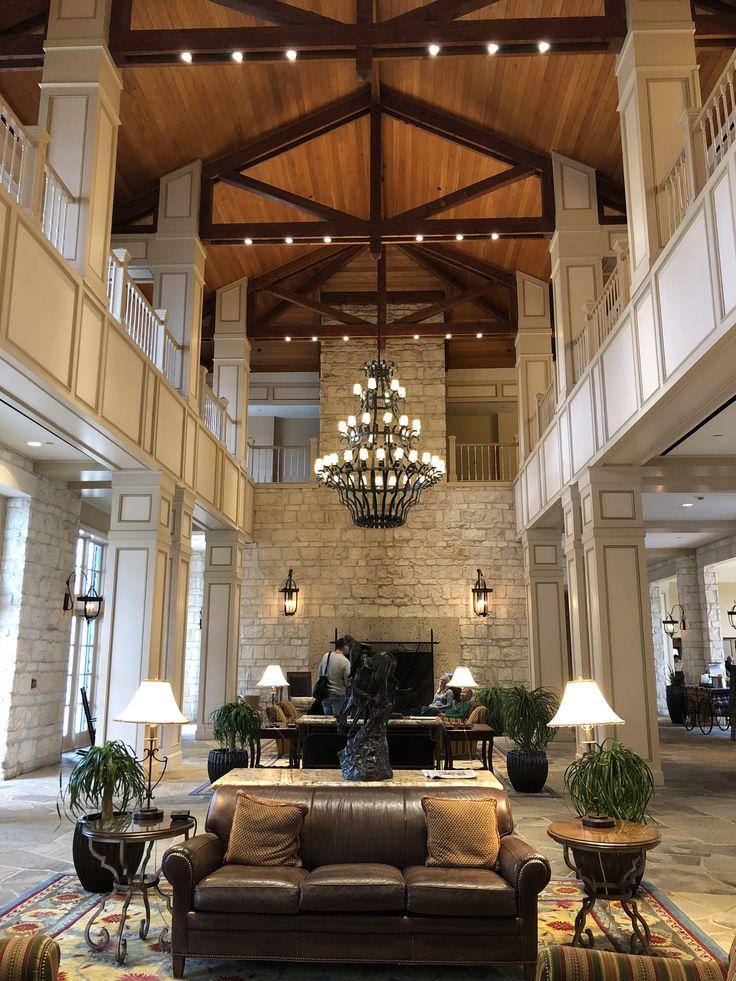 Hyatt Hill Country Resort & Spa