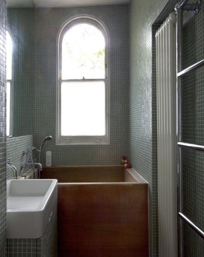 Best 25 baignoire sabot ideas on pinterest d cor de salle chevron baignoi - Petite baignoire sabot ...
