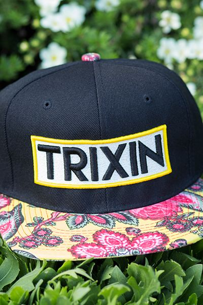 TRIXIN - for some reason I really want it. After watching Shaytards you gotta support Trixin!