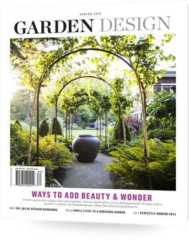 Get The Best Garden Photography In The World When You Subscribe To Garden  Design Magazine. Inside The Spring 2018 Issue, Youu0027ll Discover Blooming ...