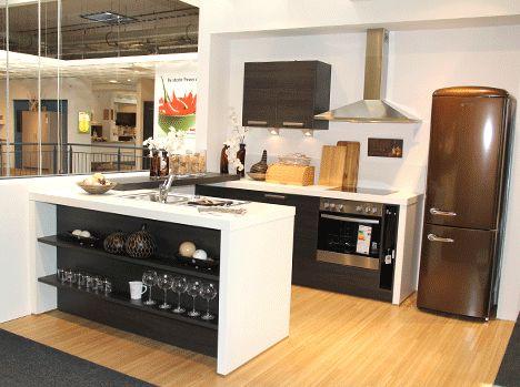 Küchenfachmarkt Meyer und Zander u2013 Einbauküchen und Elektro - team 7 küchen abverkauf