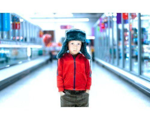 """В праздничной суете очень просто потерять ребенка. """"Летидор"""" собрал советы и рекомендации, которые научат родителей и детей избегать подобных ситуаций, а также находить друг друга в случае, если избежать подобную ситуацию не удалось."""